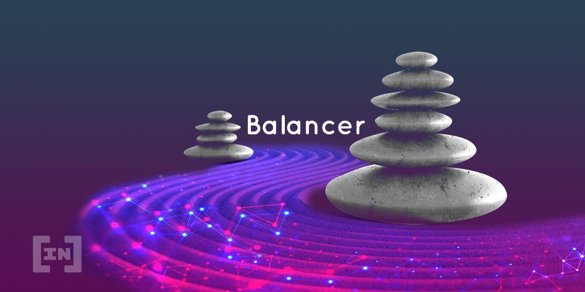 Balancer BAL