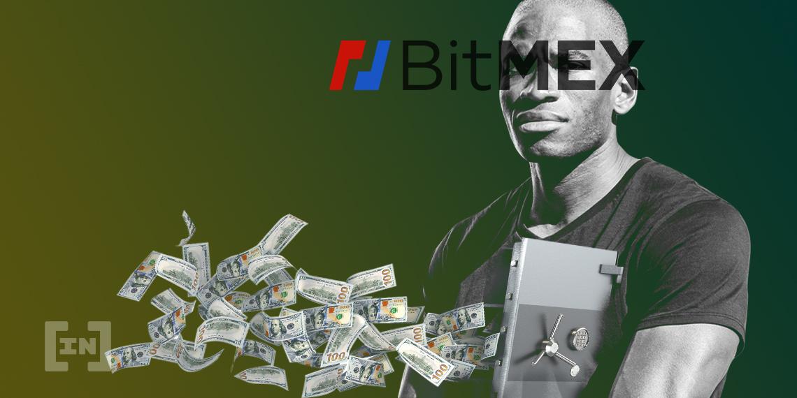 BitMEX Lawsuit Money