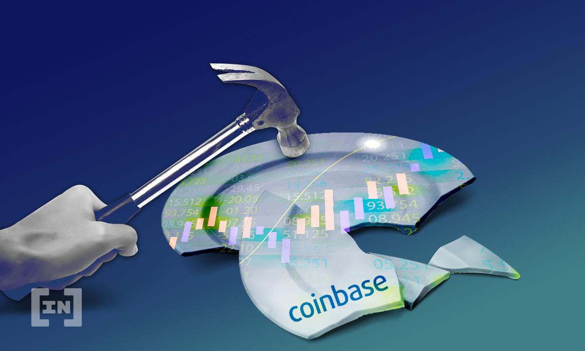 Coinbase margin trading