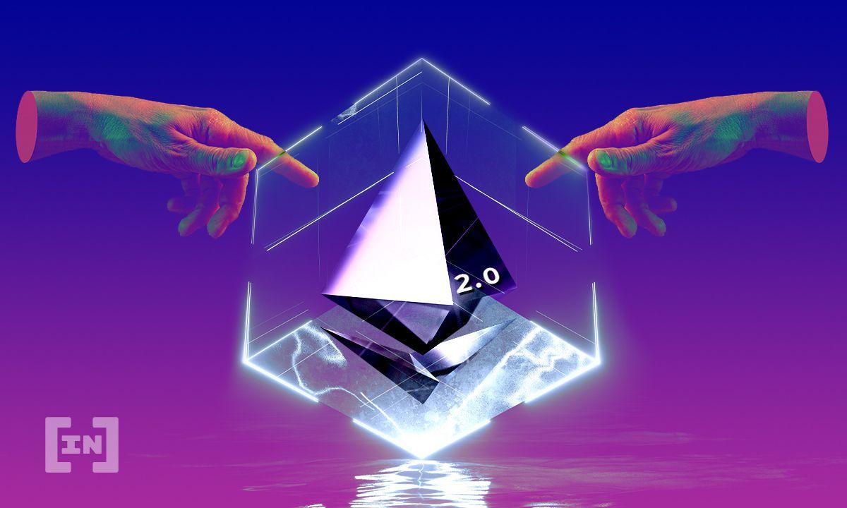 Celebrating the Genesis of Ethereum 2.0