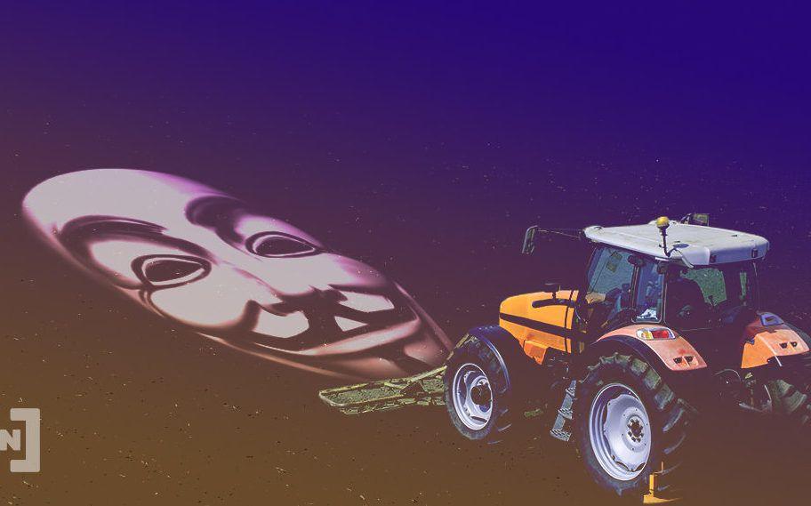 Harvest Finance Hack