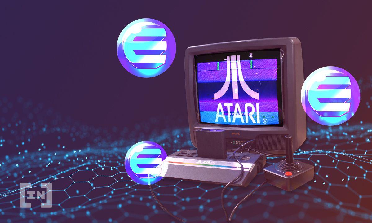 Enjin Atari