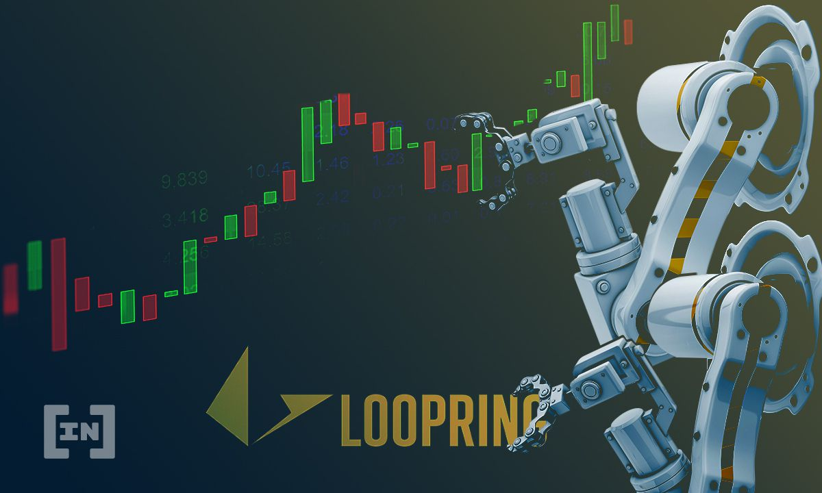 Loopring (LRC) Recovers After Reaching New Yearly Low