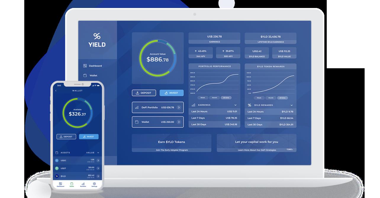 Yield.app AMA With BeInCrypto