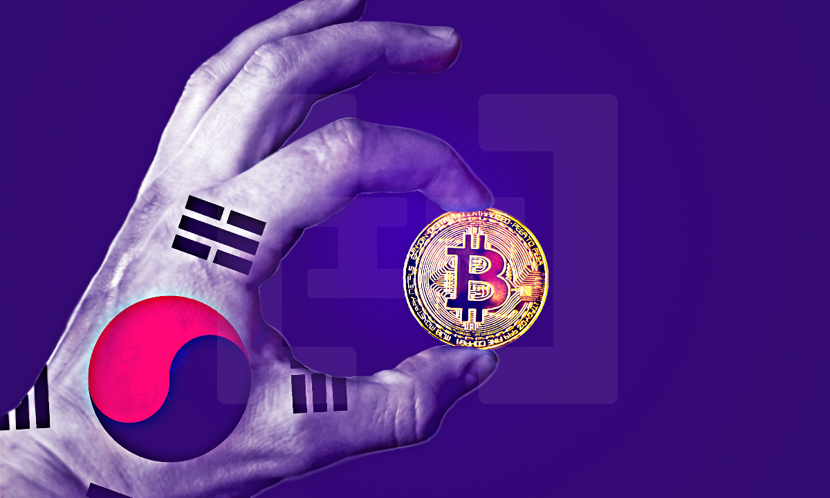 Crypto Capital Gains Tax in South Korea Sees Majority Support