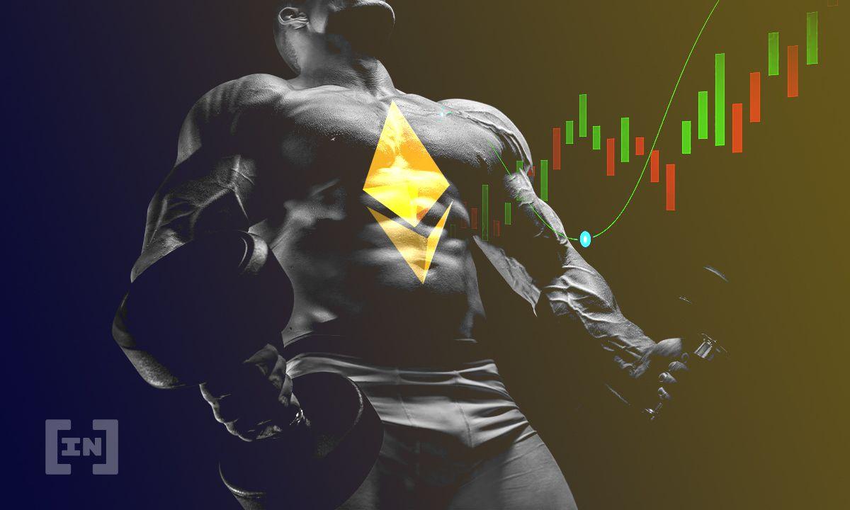 ethereum price - photo #42