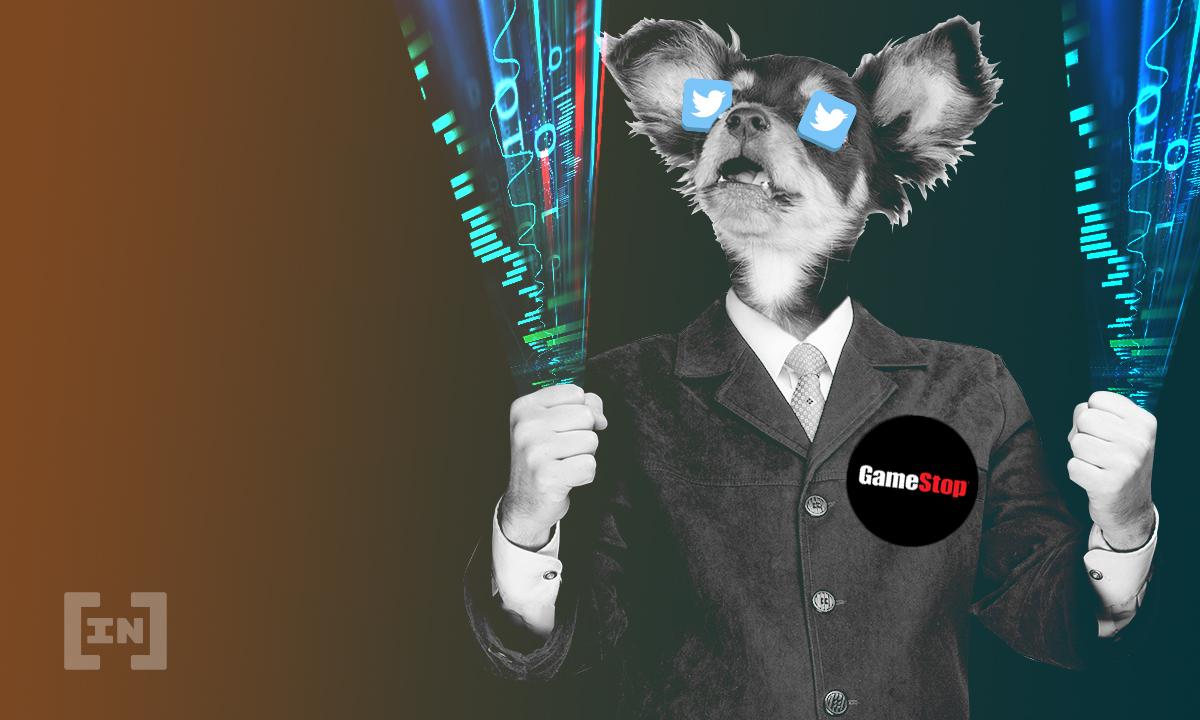 Gamestop Stock Twitter