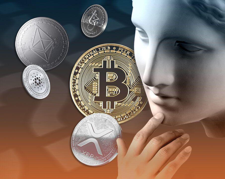 top crypto coins 2020