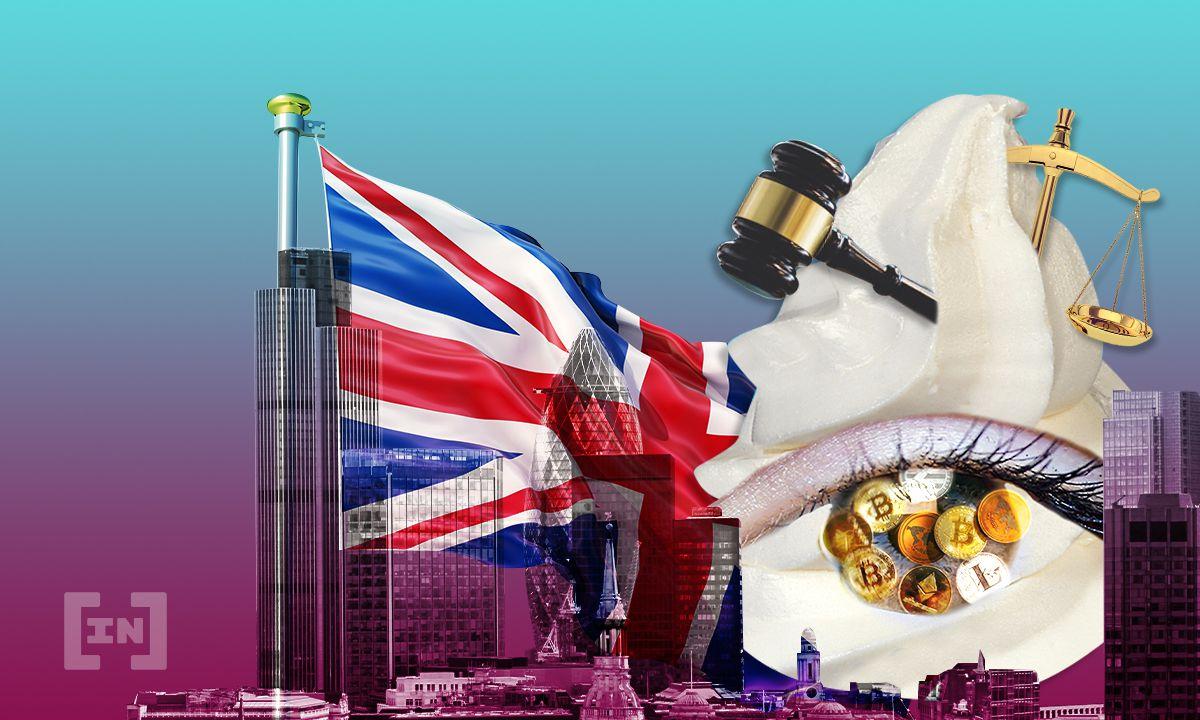 regulation uk