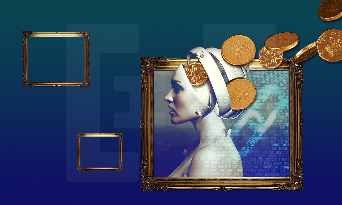 CoinGecko Launches Art Focused NFT 'Spotlight'