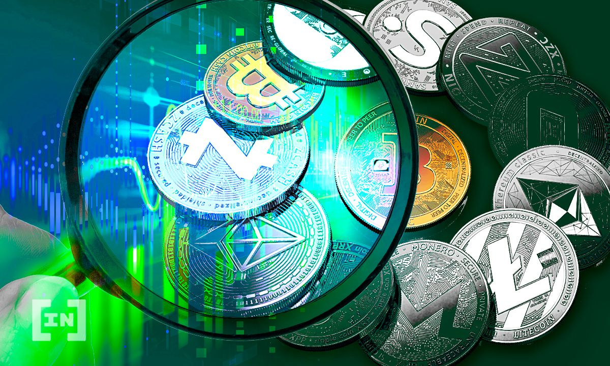 BTC, ETH, XRP, ADA, YFI, BZRX, DASH—Technical Analysis April 28