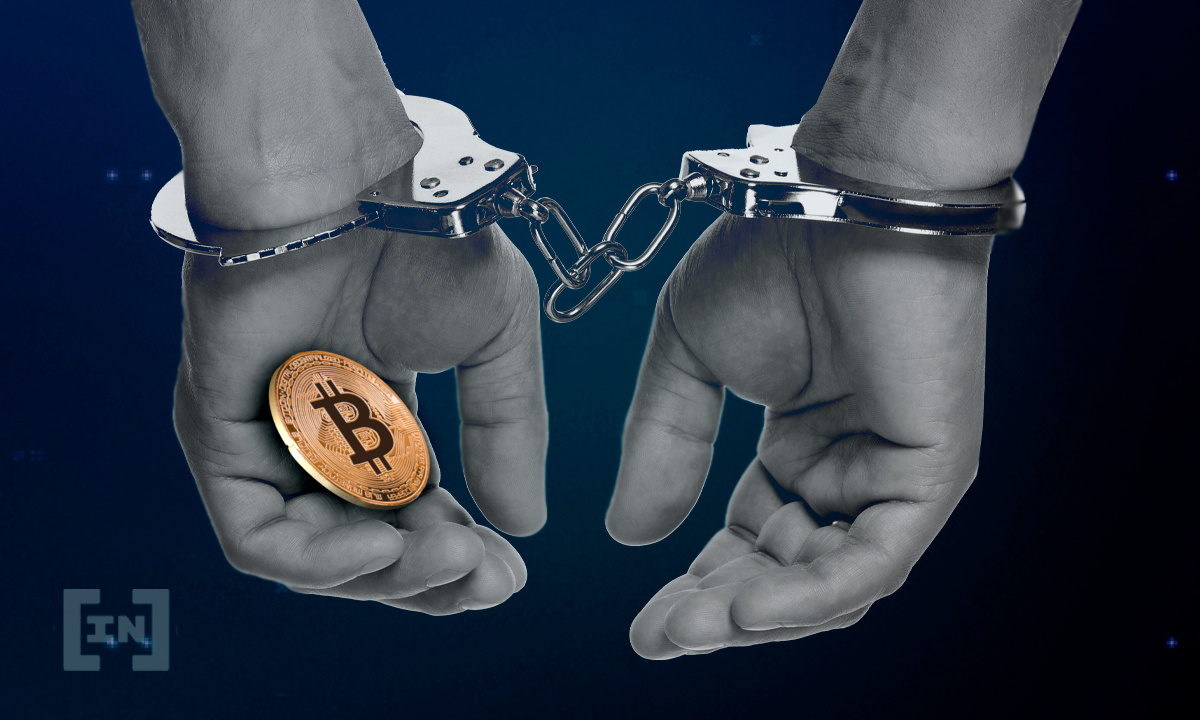 Crypto-Related Money Laundering in China Leads to Arrest of 1,100 Suspects