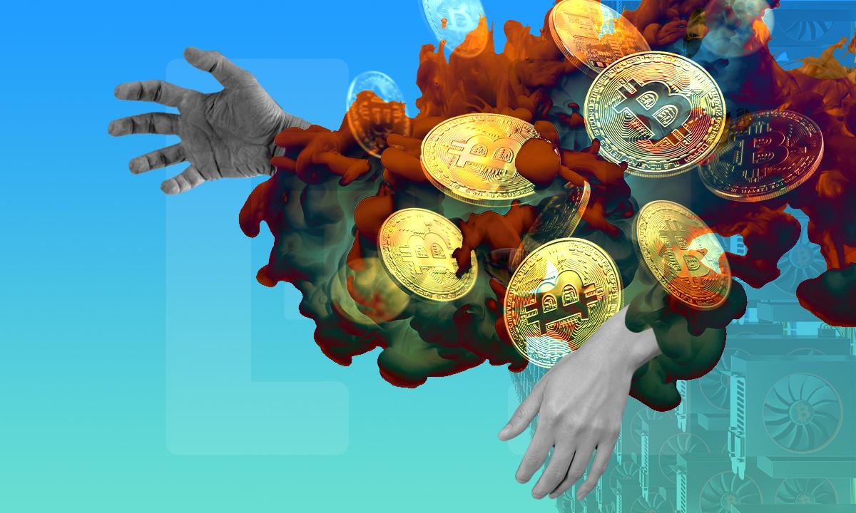 Core Scientific bitcoin mining SPAC Deal