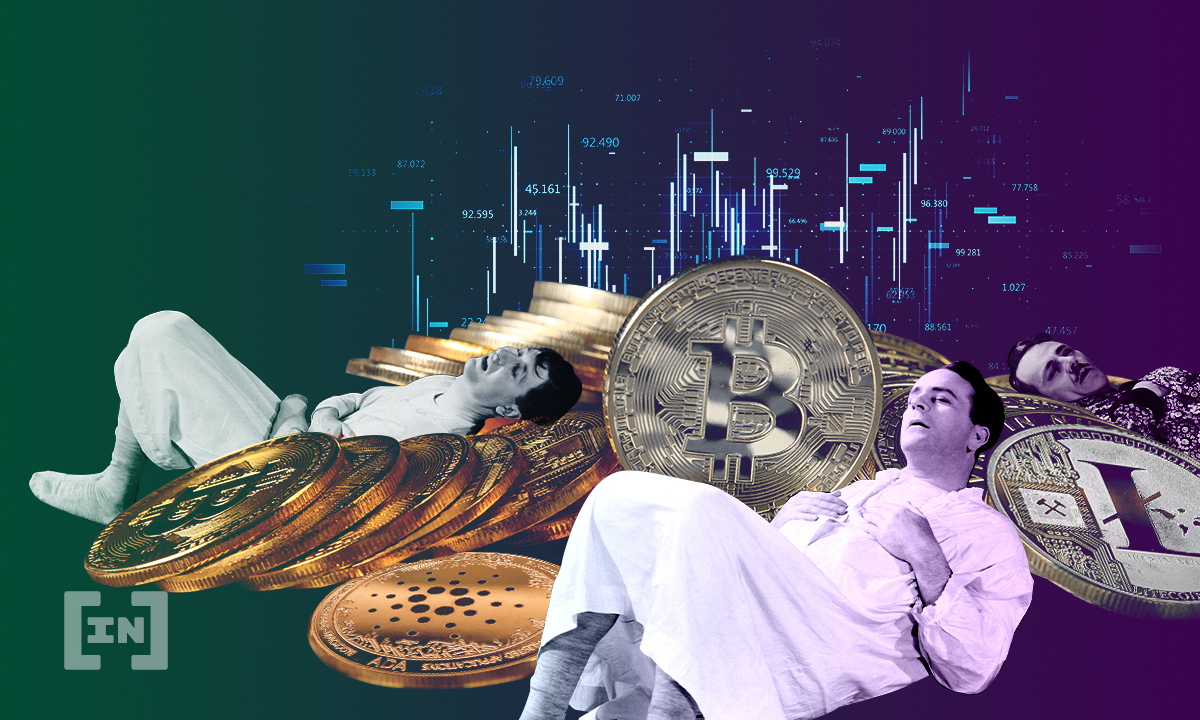 What Changed in Crypto Markets While You Were Sleeping — March 31 thumbnail