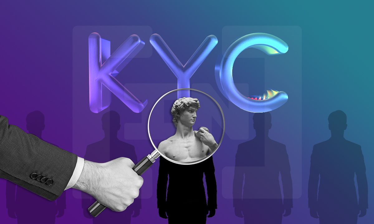 online CFD trading with T1Markets - KYC