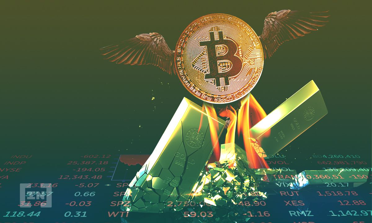 Gold, Stocks, Bitcoin: Weekly Overview — May 6
