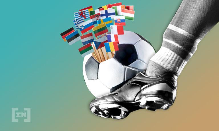 Football Soccer Crypto