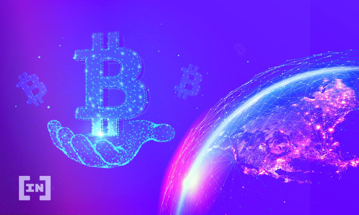 BTC bitcoin on-chain analysis