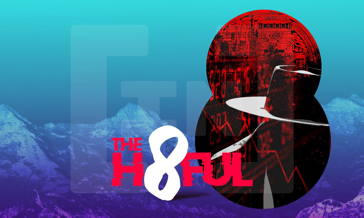 The Hateful Eight: KSM, ICP, NEXO, DGB, BTG, SC, BTT, QTUM — Biggest Losers, June 11-18