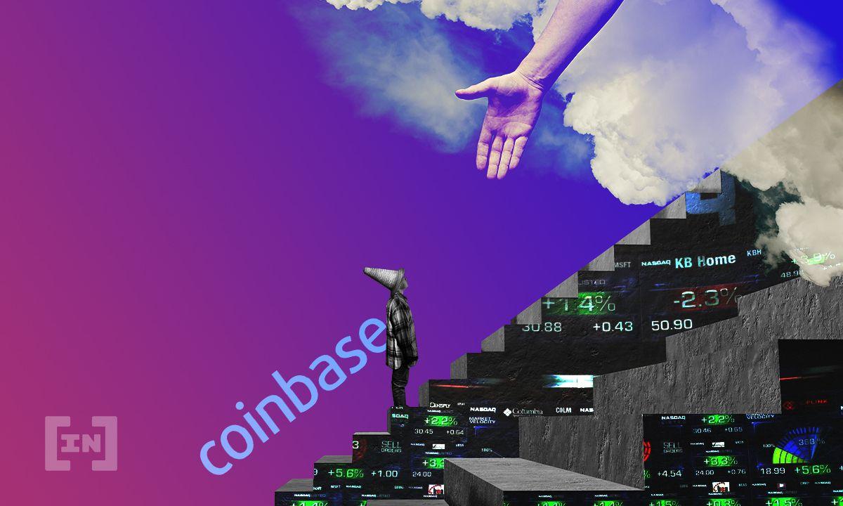 'We Like Partnering With Regulators,' Says Coinbase CFO