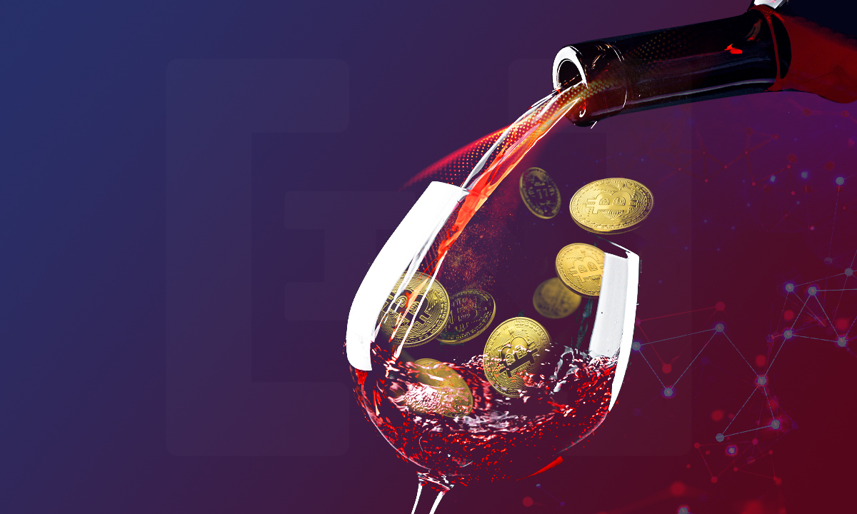 Alcohol Industry Is Embracing Crypto, From Payments to NFTs thumbnail