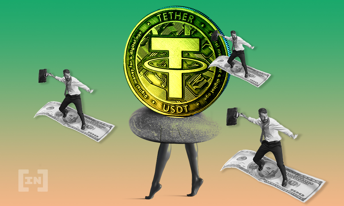 Tether Release Consolidated Reserves Report, Backing $50 Billion in Assets