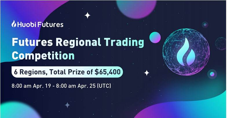 Huobi Futures Launches Trading Competitions With $110K up for Grabs