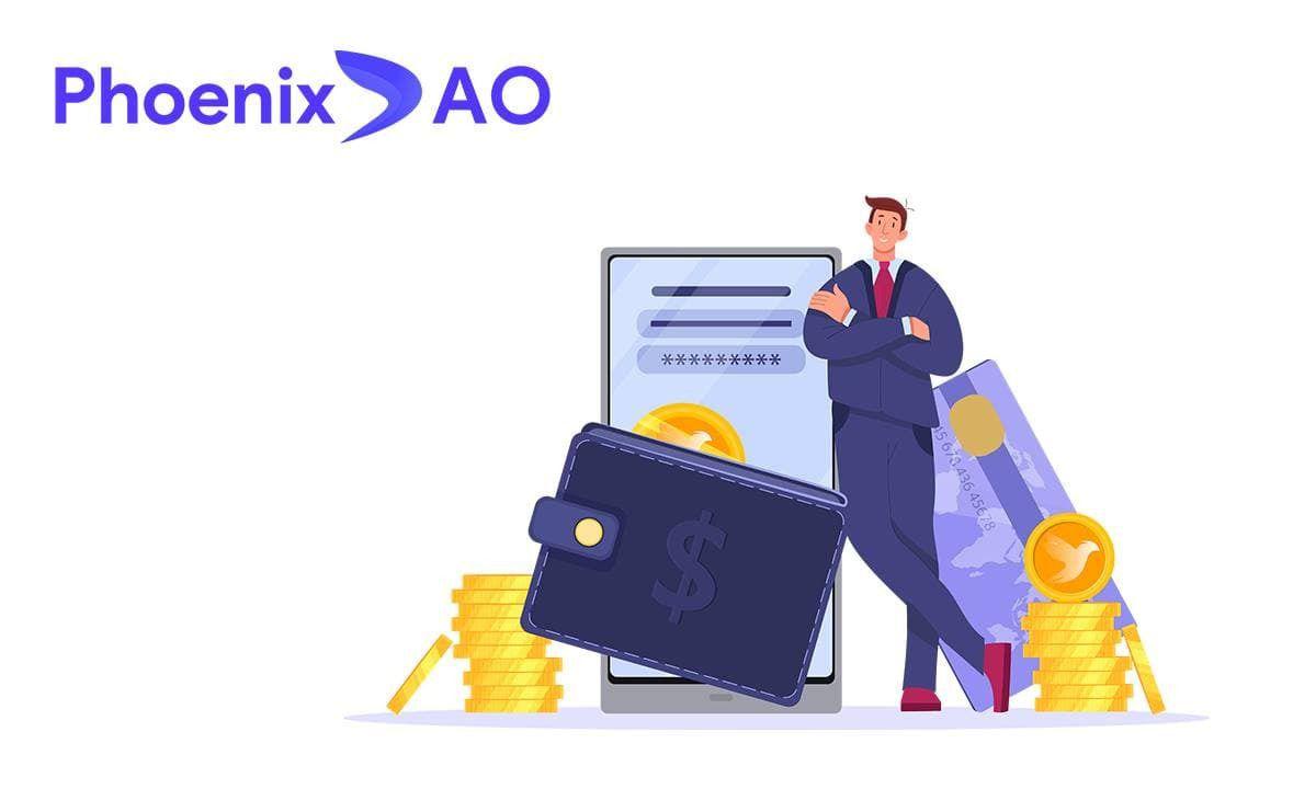 Earn High Interest for Staking PHNX Tokens