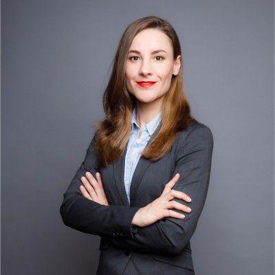 Arina Kulackovska
