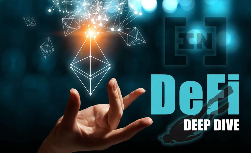 DeFi Deep Dive
