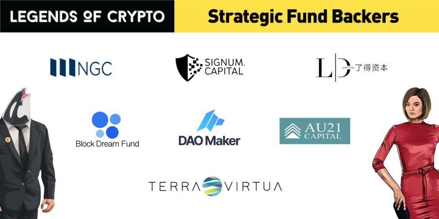 LOCGame investors