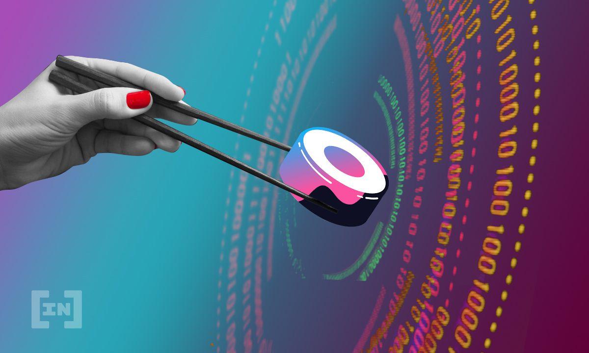 SushiSwap Deploys Layer 2 Scaling on Arbitrum Platform - BeInCrypto