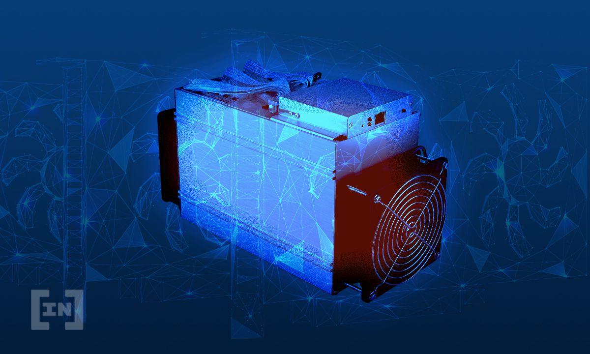 a leghatékonyabb bitcoin miner 2021)