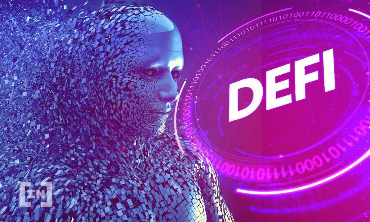 Top 5 DeFi Coins for June —  AAVE, COTI, OM, BEAM, SRM