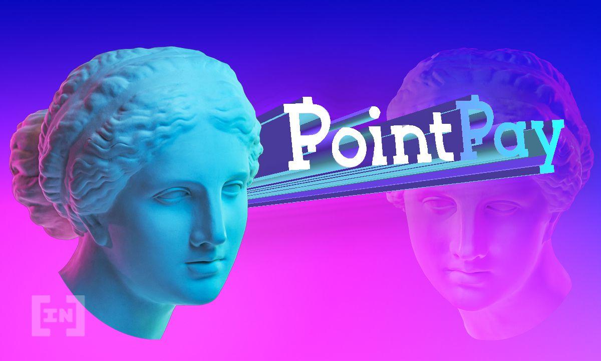 PointPay Blockchain Bank: Disrupting Regular Banking Systems