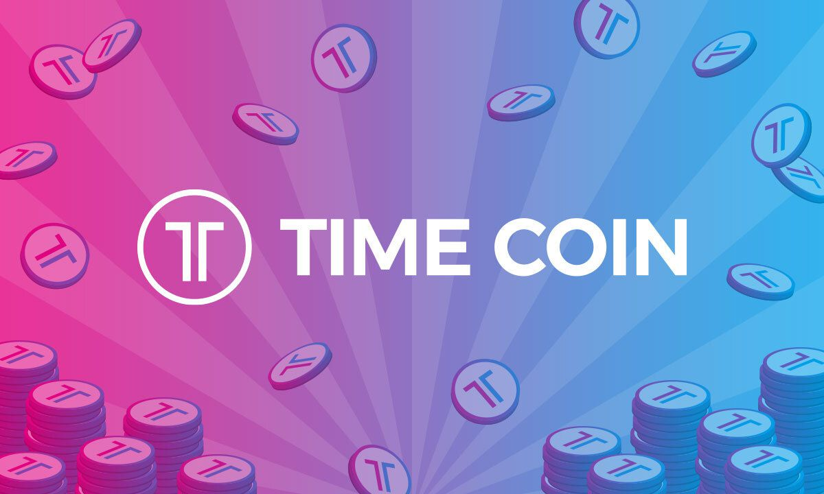 Earn $4.5M Worth of TimeCoin in Special Token Sale