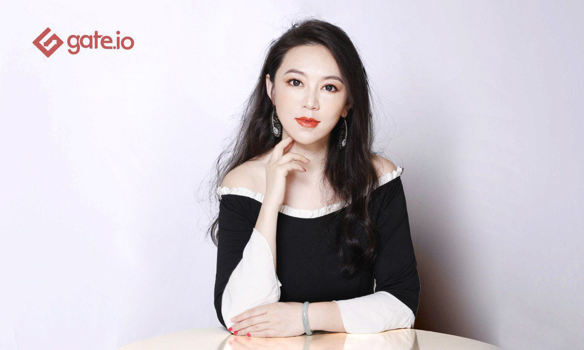 Tina Yuan Talks Gate.io — A Top 10 Global Exchange