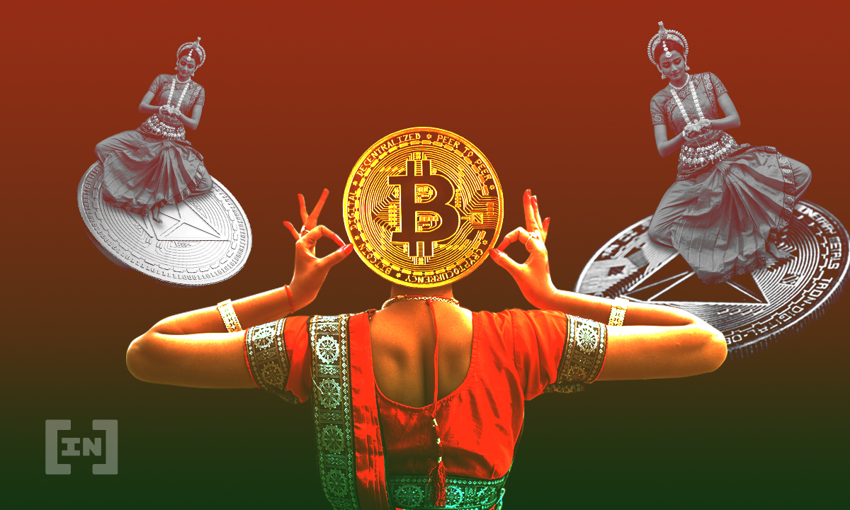 India Considers Changing Its Tune on Banning BTC