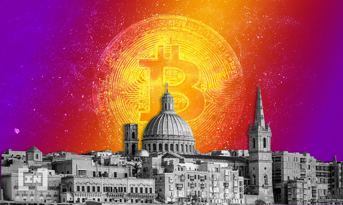Malta Crypto.com License Regulation