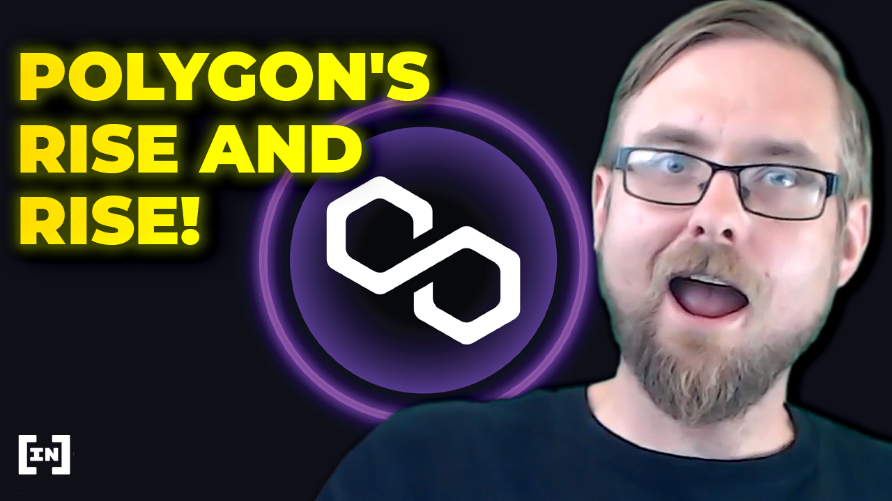 BIC's Video News Show: All About Polygon aka MATIC