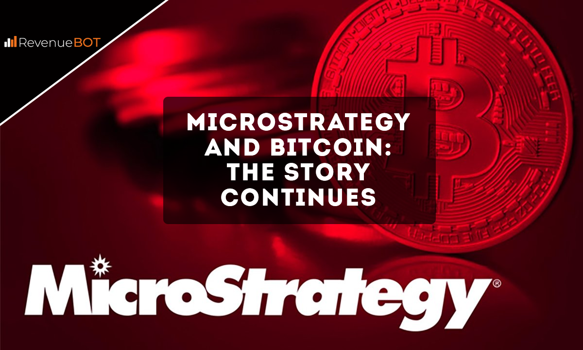 Microstrategy and Bitcoin's Relationship