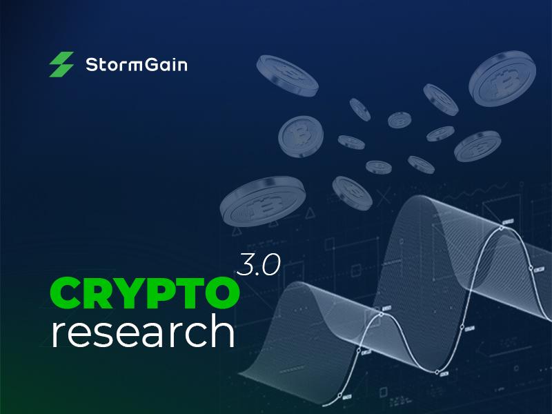 StormGain Publishes Latest Crypto Market Report