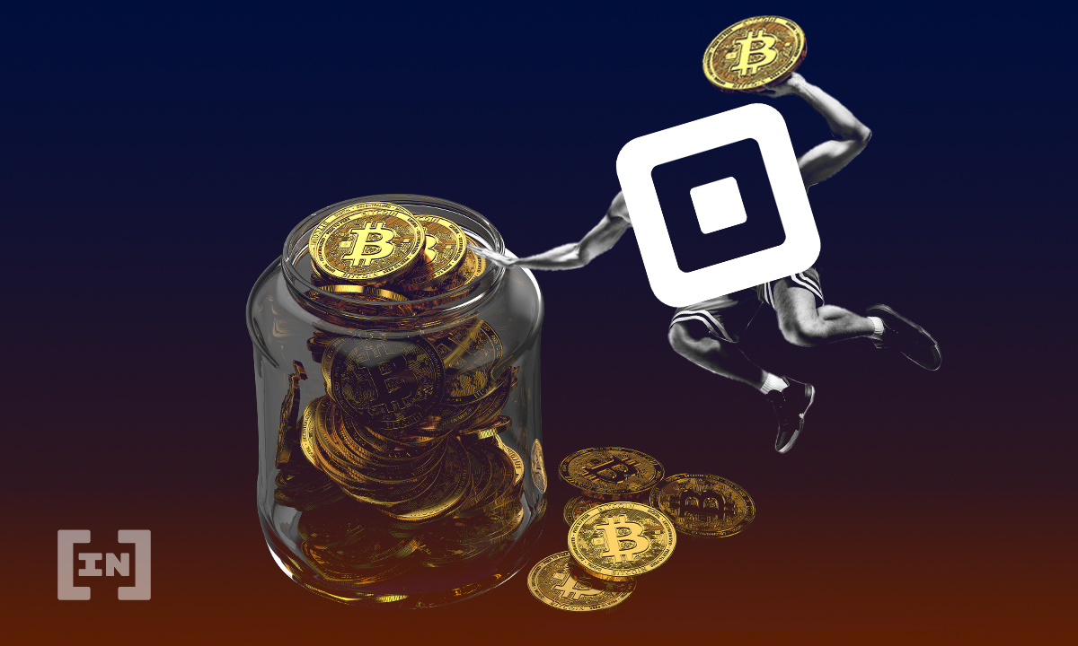 Square Bitcoin BTC
