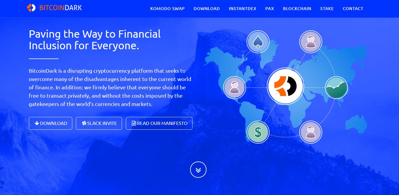 DeFi Deep Dive — Komodo, the Blockchain Unifier