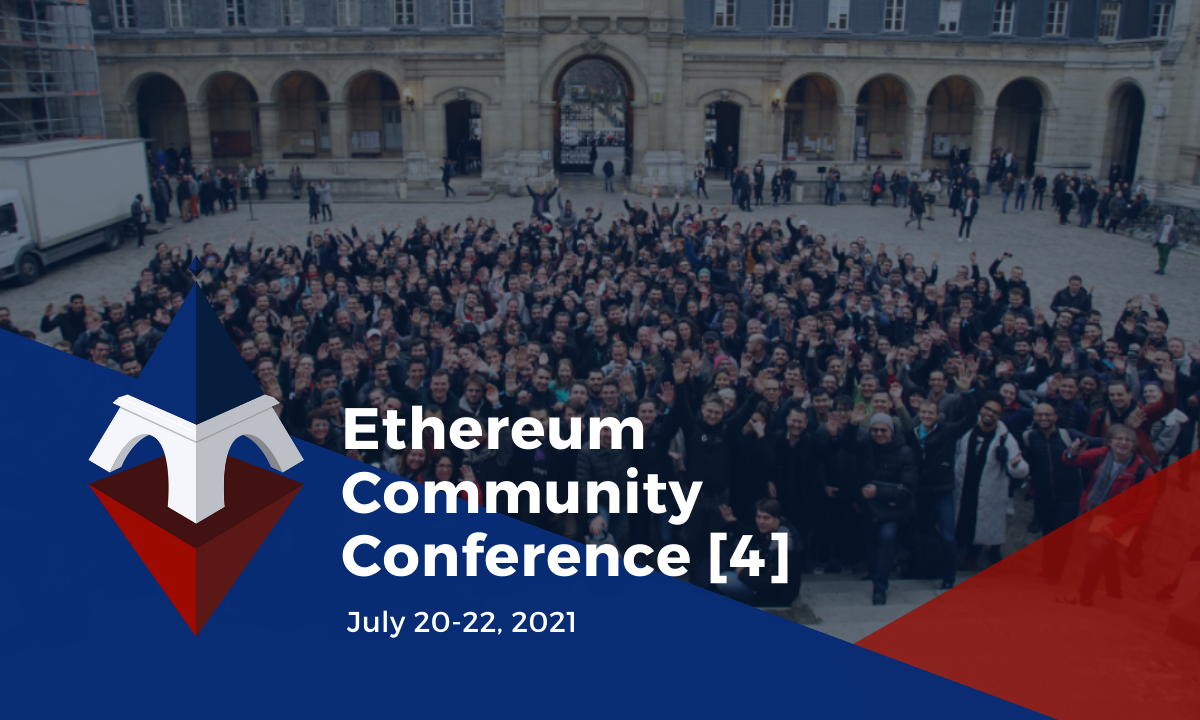 EthCC[4] Returns to Paris This July to Reunite Blockchain Community