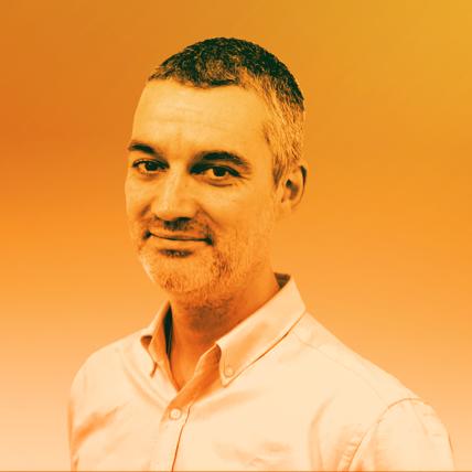 Antoni Martin , Co-Founder Hermez