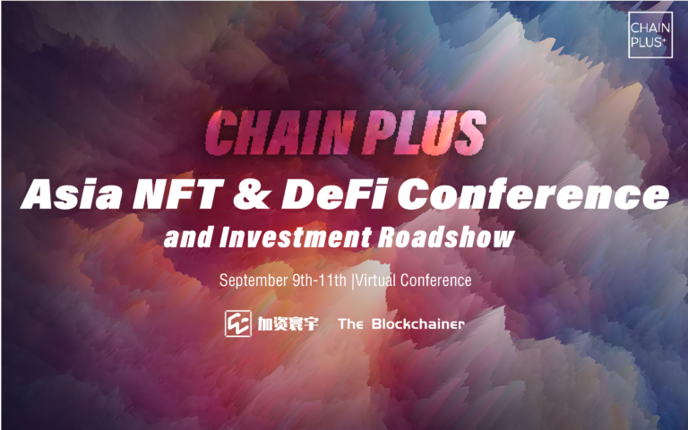 First 3D Online Conference on NFT and DeFi Coming up This September - BeInCrypto