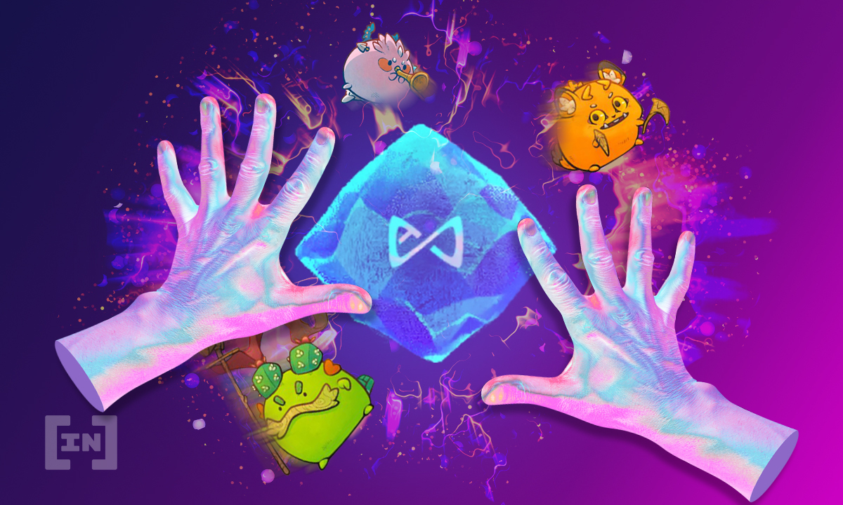 Axie Infinity Leads In-Game NFT Boom, DappRadar Q3 report