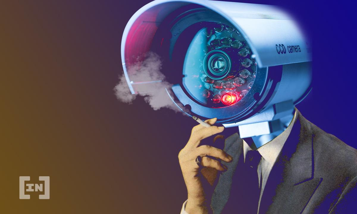 Surveillance Security Coinbase