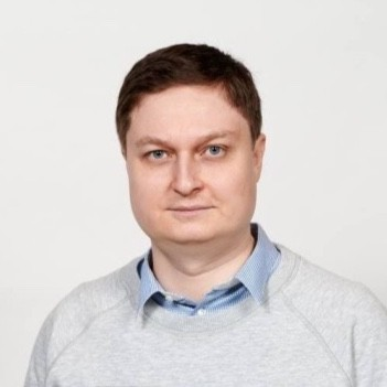 Alexander Vasiliev , Chief Commercial Officer of Mercuryo